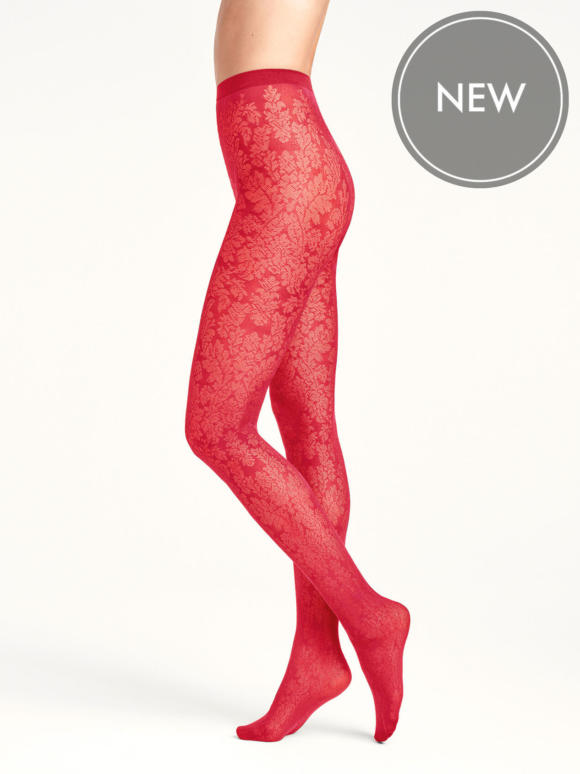 Carissima Leuven Wolford 14795 3121