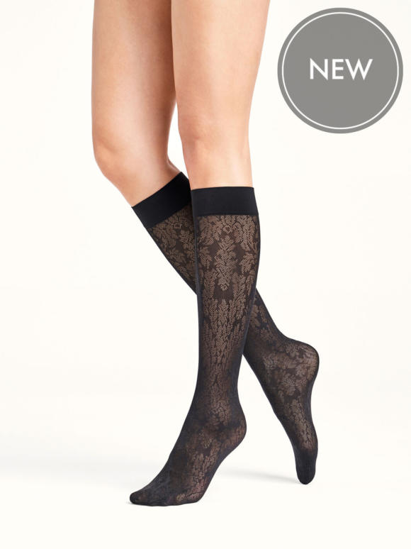 Carissima Leuven Wolford 31680 7005
