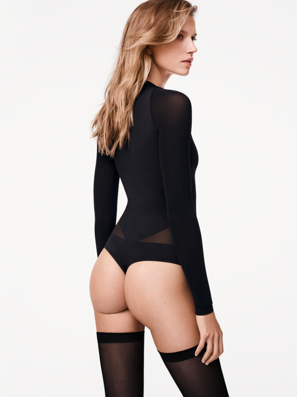 Carissima Leuven Wolford Kleding Body Winter 2017 77065 7005 200 002 B X Ws